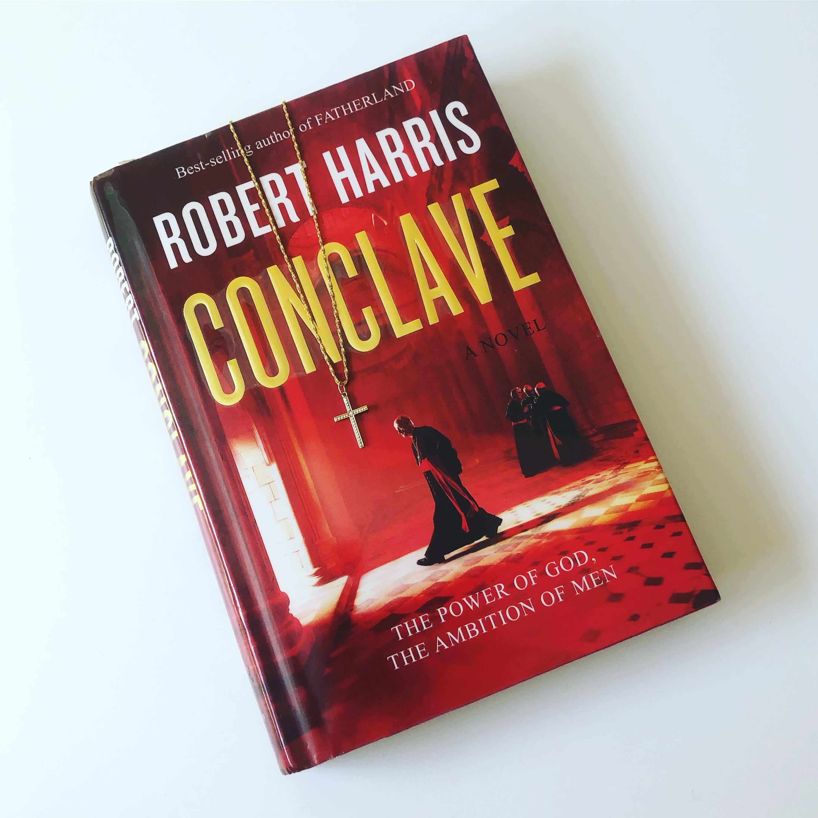 Robert Harris: Conclave